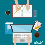 تولید محتوای وب سایت ها